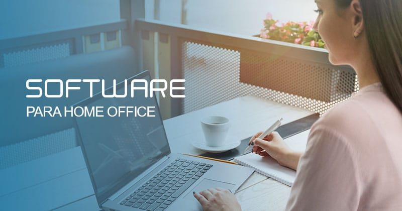 software para home office